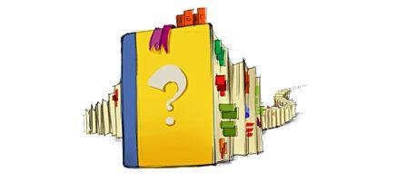 Резиновые справочники